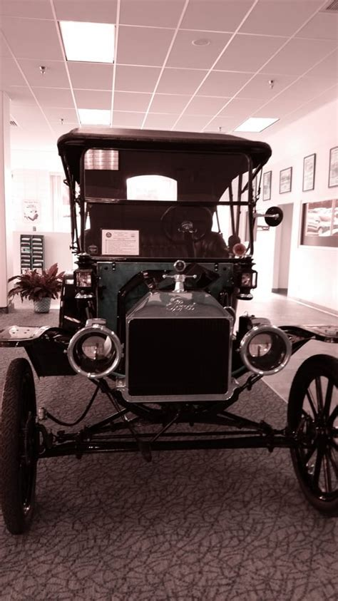 Babbitt Ford by 1914 Model T Yelp