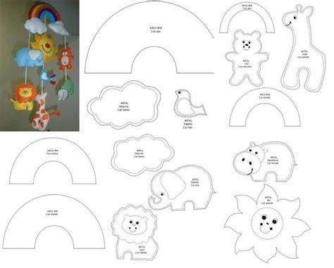 libro ericas elephant pin de gabriela cecilia en movil fieltro molde y bebe