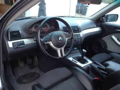 bmw e46 innen bmw e46 320cd 3er bmw e46 quot coupe quot tuning