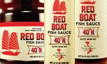 red boat fish sauce nutrition red boat fish sauce