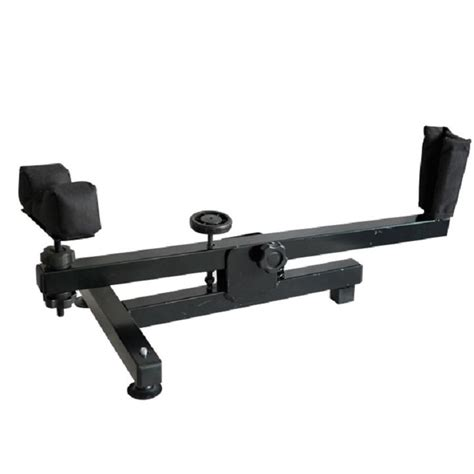 air rifle bench rest rifle rest shooting bench maintenance air gun sighting in