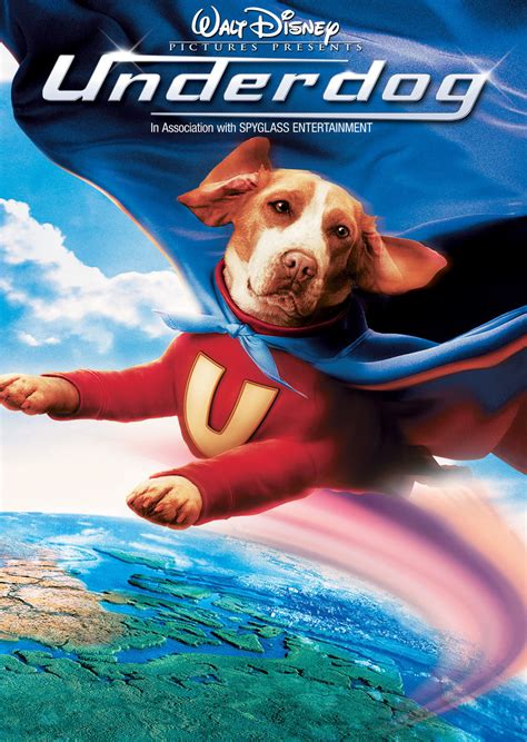the underdog underdogs underdog disney movies
