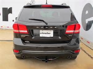 Dodge Journey 2010 Towing Capacity 2010 Dodge Journey Trailer Hitch Curt