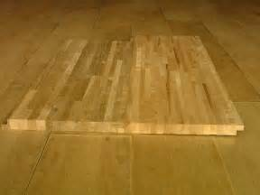 butcher block plank wood floors wood flooring products girl learning along the way butcher block counters