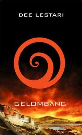 Novel Supernova Gelombang by Buku Supernova 5 Gelombang Repackage Dewi Lestari