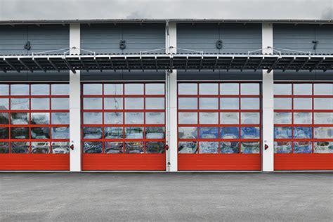 Overhead Door Solutions Commercial Overhead Door Garage Door Solutions