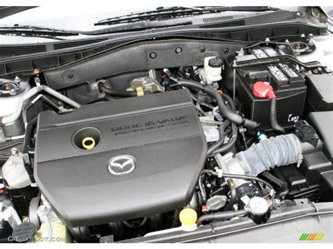 2007 mazda mazda6 i sport sedan 2 3 liter dohc 16 valve
