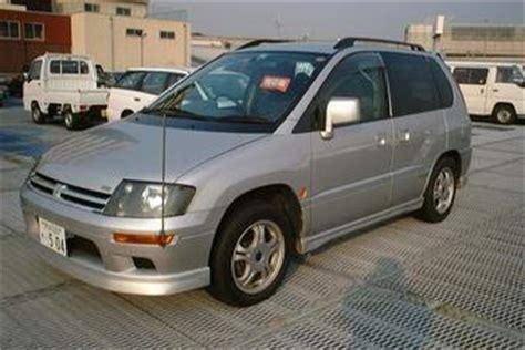 mitsubishi rvr 1998 1998 mitsubishi rvr pictures 1 8l gasoline automatic