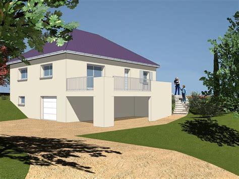 Construire Un Sous Sol 4434 by Construire Maison Avec Sous Sol