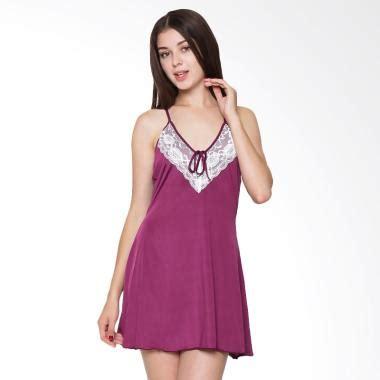 Jual Sleep Dress Plin310 Pink jual daster cantik model terbaru harga menarik blibli