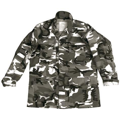 Camo Bomber Jacket Army Green Xl tactical army bdu shirt mens combat jacket airsoft
