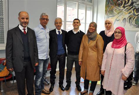 consolato marocco genova informastranieri inaugurata la sede un comune a 5