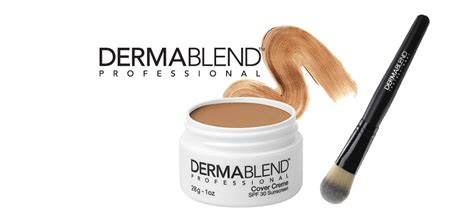 dermablend cover cream foundation review product reviews