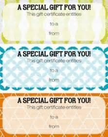 magazine subscription gift certificate template printable gift certificates on printable gift