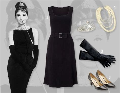 Styles That Stick Breakfast At Tiffanys by This Style Hepburn Breakfast At S