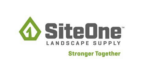 Landscape Supply Siteone Landscape Supply Plants Seeds For 100m Ipo