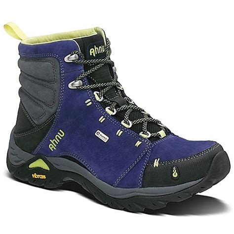 ahnu montara boot ahnu montara boot reviews trailspace
