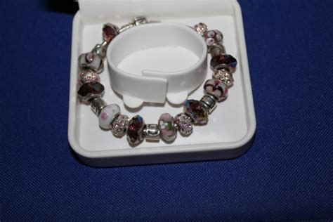 Handmade Jewellery For Sale - pandora style handmade jewelry for sale pandoramania