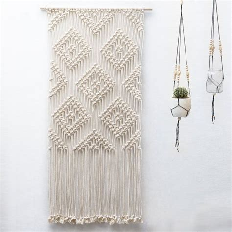 best cord for macrame 17 best ideas about macrame cord on macrame