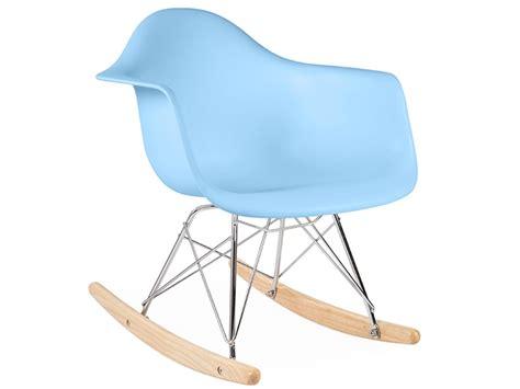 eames chair kinder eames chair schaukelstuhl article 95167 eames plastic