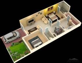 Home Design 3d 2 Bhk 72 2