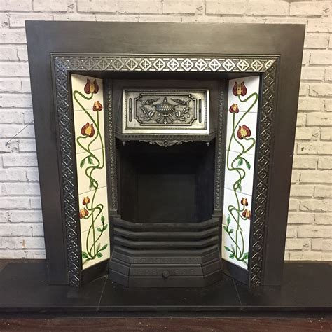 original fireplace insert for sale