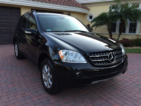 mercedes 2007 for sale sold 2007 mercedes ml350 awd suv for sale by