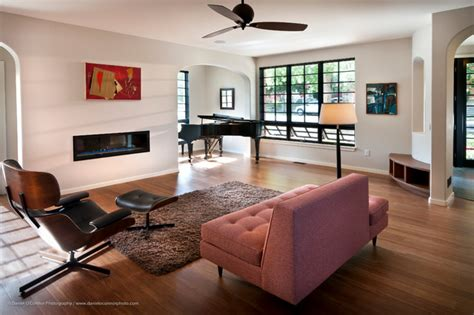 Latest Interiors For Living Room - streamline modern retro house highlands denver co modern living room denver by daniel