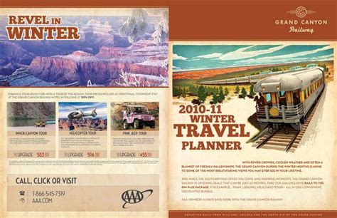 travel and tourism section in newspaper 17 travel brochures that are worth seeing