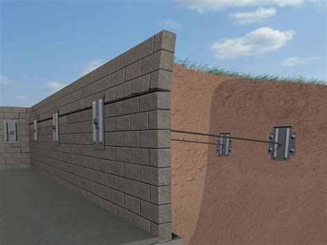 Wall Anchor Systems Installation in Ontario   Wall Anchor