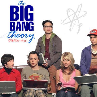 big bang banda wikipedia la enciclopedia libre vs de series de cuates friends vs the big bang theory