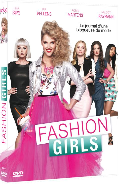 film 2017 girl fashion girls le film pour ado inspir 233 e des bloggeuses