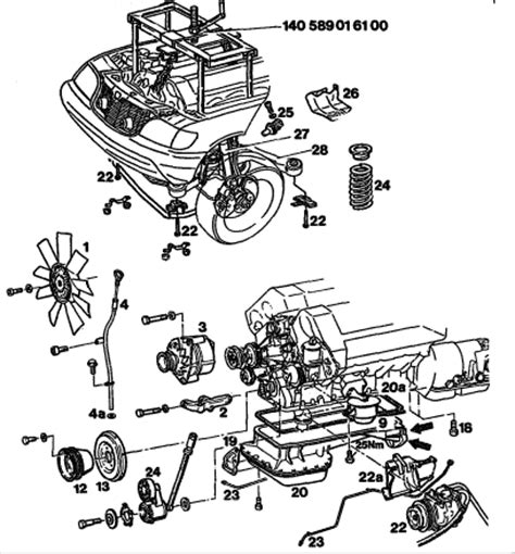 mercedes w140 ignition switch wiring diagram mercedes c230