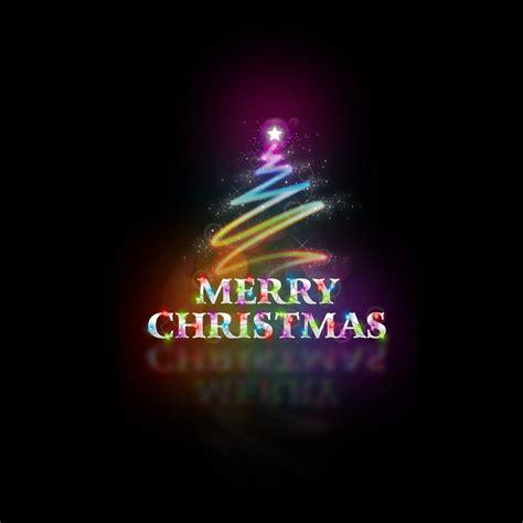 ipad wallpapers   christmas tree ipad mini