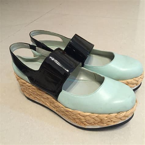 Sepatu Wedges Charles N Keith 4 jual beli sepatu charles and keith no 37 bekas sepatu