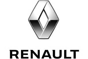 Renault Logo Renault Raided By Motoring Research