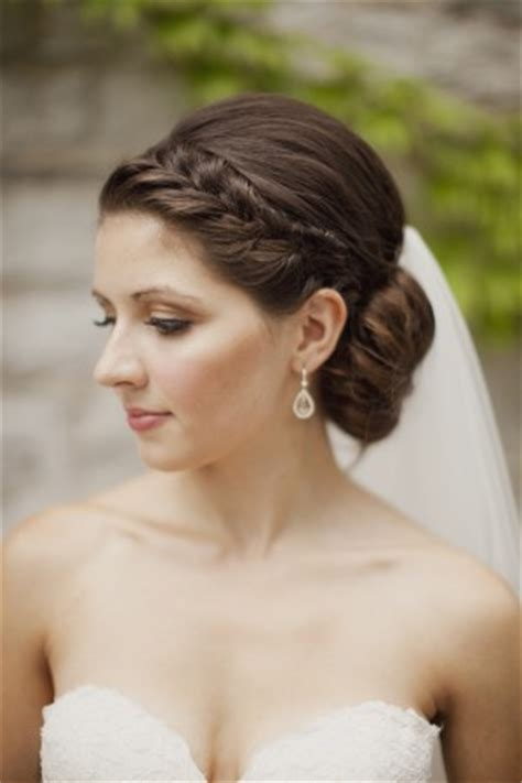 Wedding Hairstyles Ottawa by Ontario Wedding At National House Of Prayer From Genevieve
