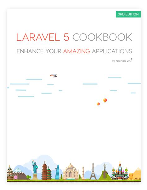 laravel tutorial book laravel 5 book cookbook learning laravel