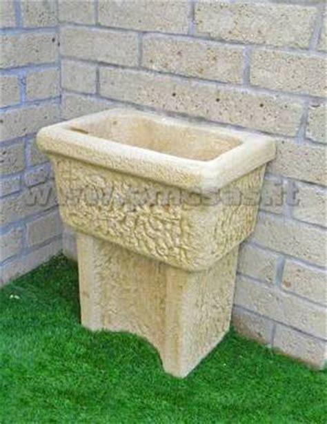 lavelli da giardino lavelli da giardino dordogna 540 lav3140tuf pmc