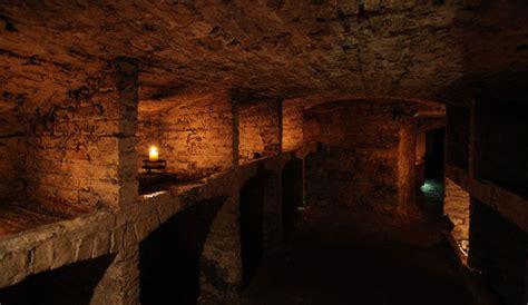 underground vaults html evening ghost tour of edinburgh vaults