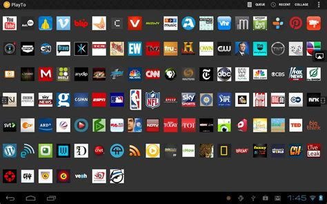 play tv apk playto samsung tv android apps on play