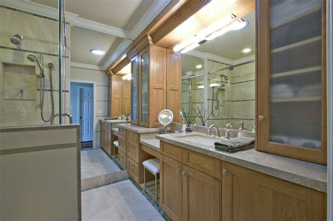 Galley Bathroom Designs Galley Bathroom Design Ideas Save Email Galley Style Bathroom Design Ideas Remodels Photos