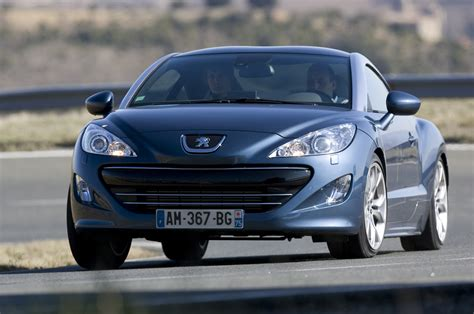 peugeot made how the peugeot rcz was made autocar