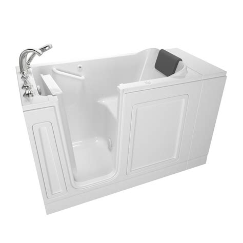 american acrylic bathtubs american acrylic air bathtub
