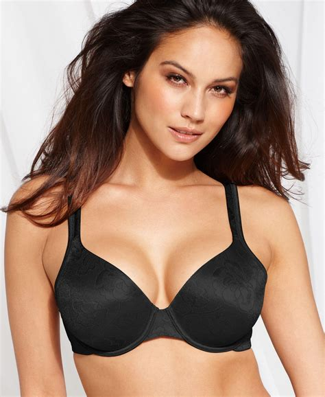 Vanity Fair Style 75297 by Vanity Fair Shine Floral Coverage Underwire 75297 In Blue Lyst