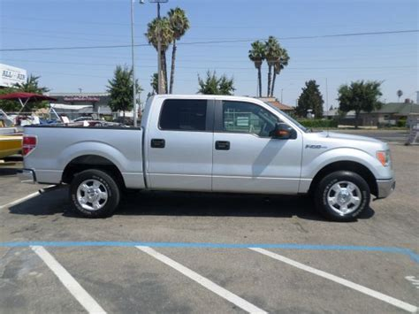 2010 ford f 150 cab truck for sale 2010 ford f150 xlt supercrew cab in lodi