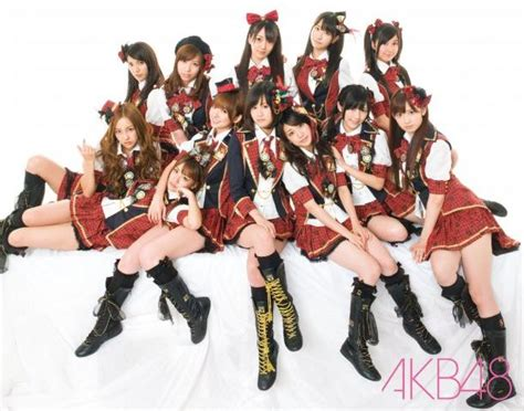 akb48 so karaoke version if 5 is then 48 is great right akb48 that is