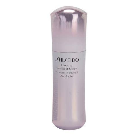 Serum Shiseido shiseido even skin tone care s 233 rum anti manchas de