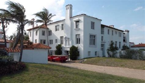 Beach House Photo - the house at 710 south ocean boulevard in palm beach that author james patterson has bought