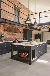 loft kitchen ideas 20 dream loft kitchen design ideas decoholic